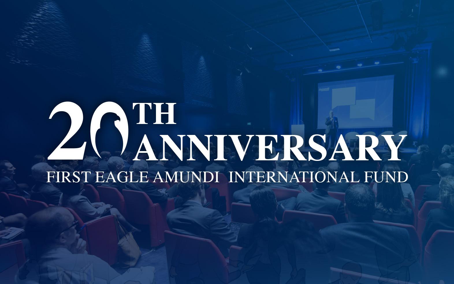 Amundi First Eagle